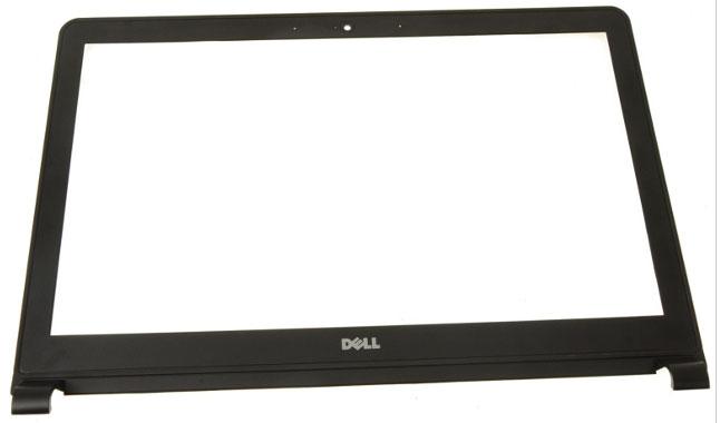 Body Dell inspiron 7559 กรอบจอ Dell 7559 Front Bezel Dell inspiron 15 7000 อะไหล่แท้ ศูนย์ Dell