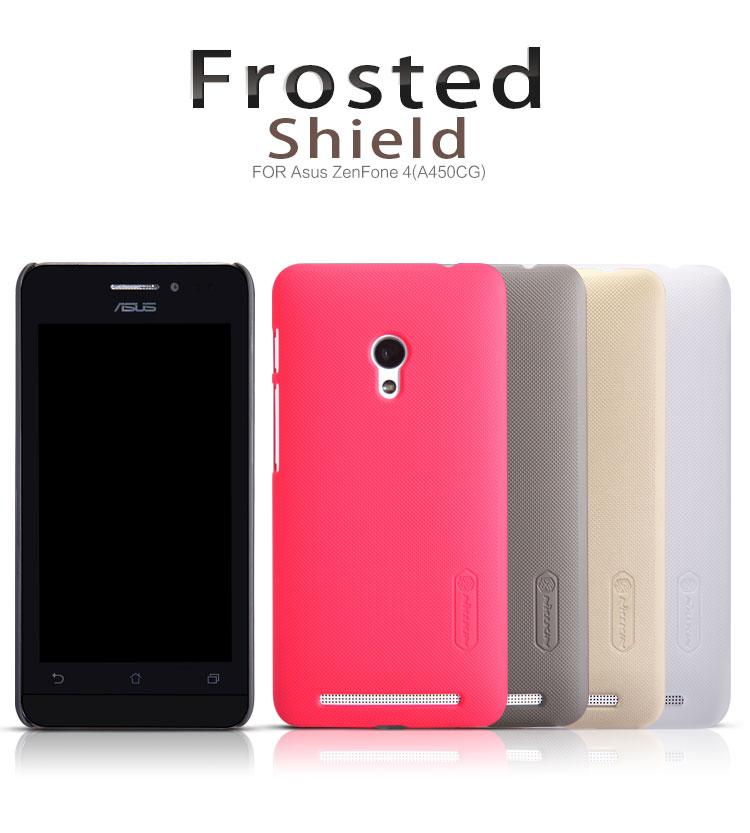 เคส Asus ZenFone 4.5 (A450CG) ของ Nillkin Frosted Case
