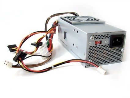 Power Supply DELL Optiplex 3010 DT FY9H3 375CN 7GC81 77GHN 250W ของแท้ ประกันศูนย์ DELL