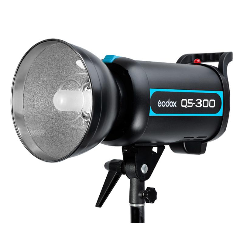Godox DE400 DE-400 Studio Strobe Flash 400W แฟลชสตูดิโอ ไฟสตูดิโอ bowen mount