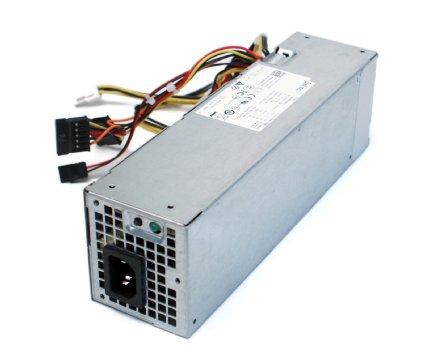 Power Supply DELL Optiplex 390 SFF อะไหล่แท้ ประกัน ศูนย์ Dell Thailand