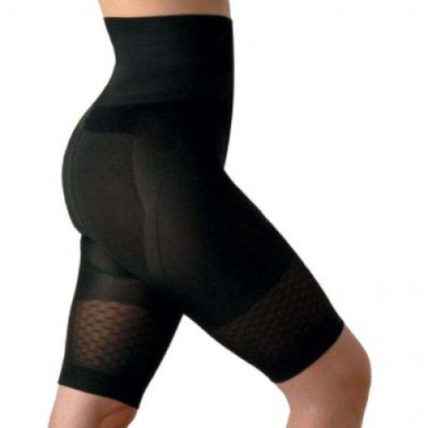 Slim n Lift กางเกงเก็บพุง กระชับสัดส่วน - สีดำ
