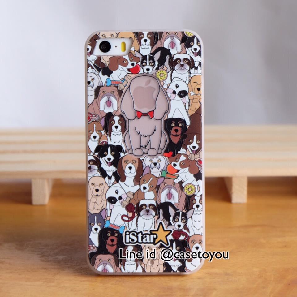 iStar Dogy case สำหรับ iPhone 6 Plus/ 6S Plus