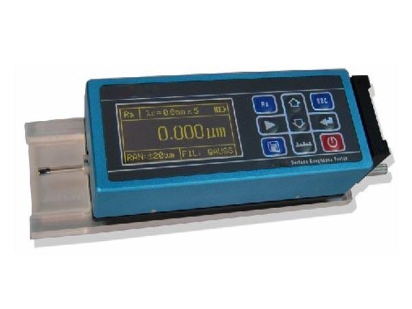เครื่องวัดความเรียบผิวความละเอียดสูง (Surface Roughness Gauge ) รุ่น SR210 วัดได้หลายสเกล ราคากันเองประกัน 1 ปีเต็ม