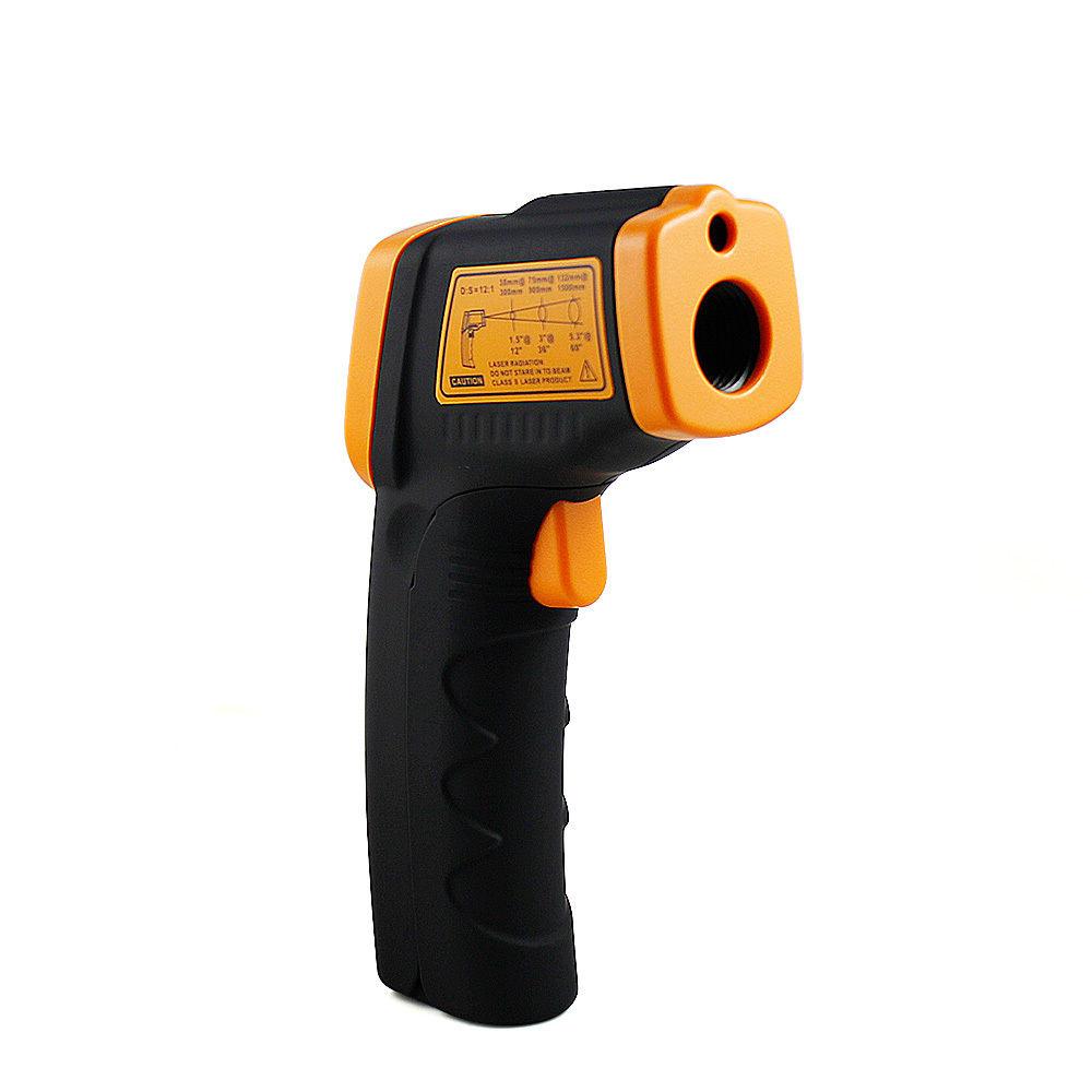 ปืนวัดอุณหภูมิ อินฟราเรด (Thermo gun ) รุ่น AR320 -32℃-320℃