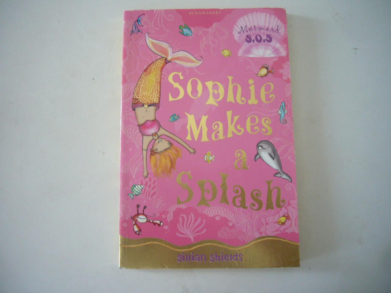 Mermaid S.O.S. 3: Sophie Makes a Splash