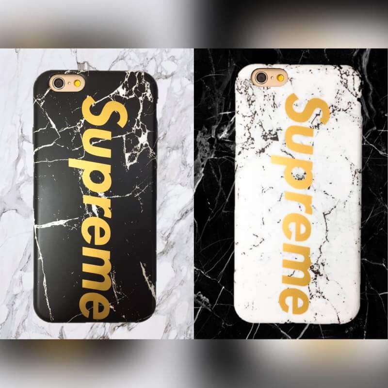 Supreme set D iPhone 5/5S/SE