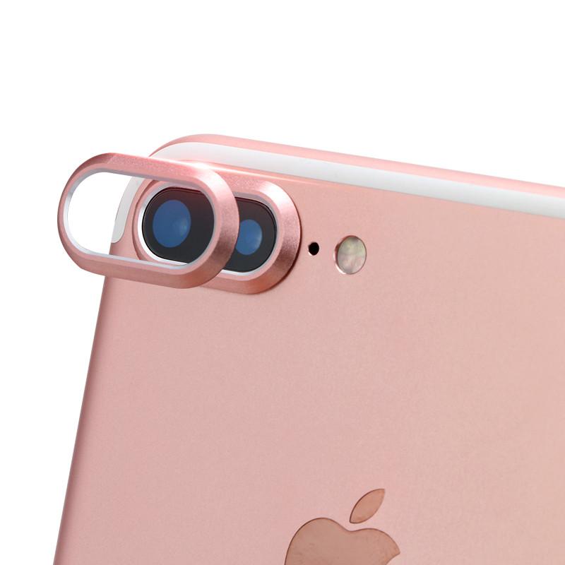 วงแหวนครอบเลนส์ (New) iPhone 7 Plus