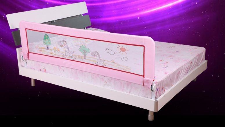 SD011 ที่กั้นเตียง ขนาด 1.8 เมตร