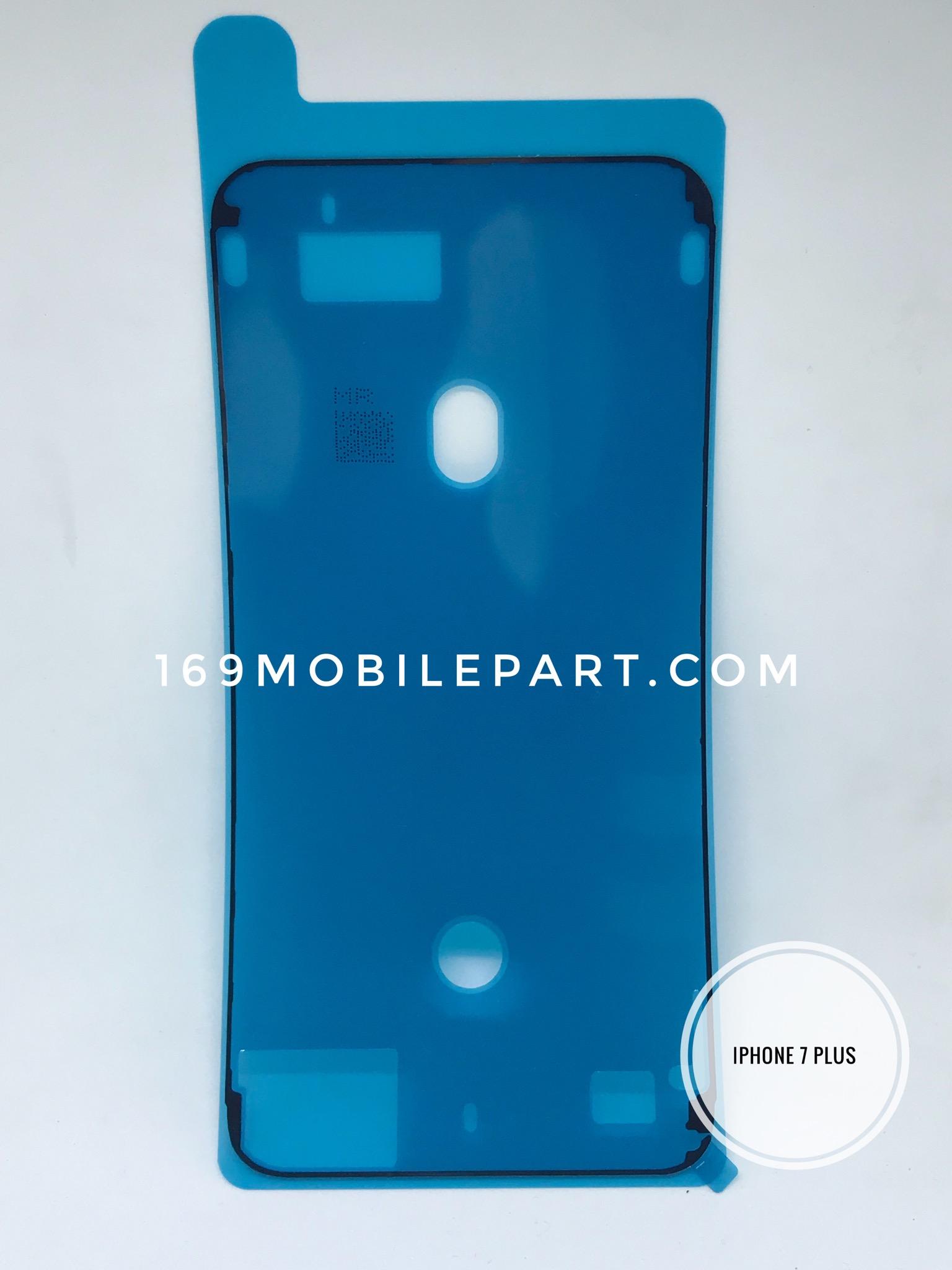ซีลกาวกันน้ำ iPhone 7 PLUS ,ไอโฟน 7 พลัส