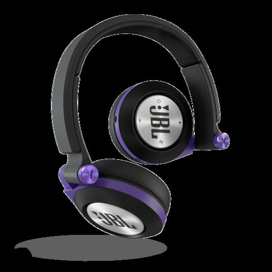 JBL Synchros E40BT (Color Purple)
