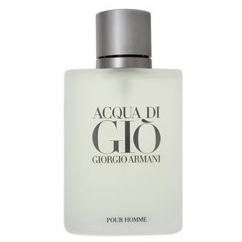 น้ำหอม Giorgio Armani Acqua Di Gio Homme EDT 100ml. Nobox.