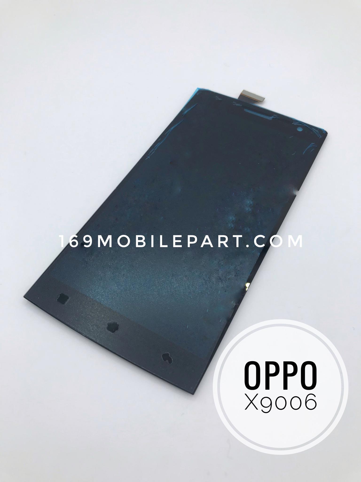 หน้าจอ + ทัชสกรีน OPPO X9006