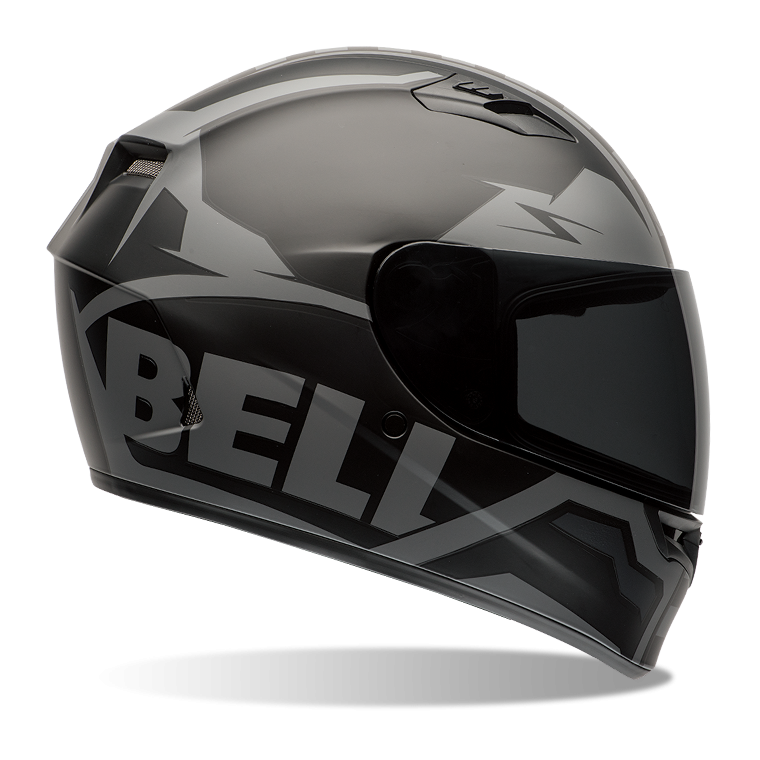 Bell Qualifer Momentum Black