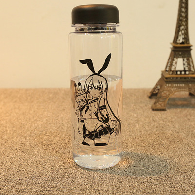Preorder my bottle KANTAI ver1