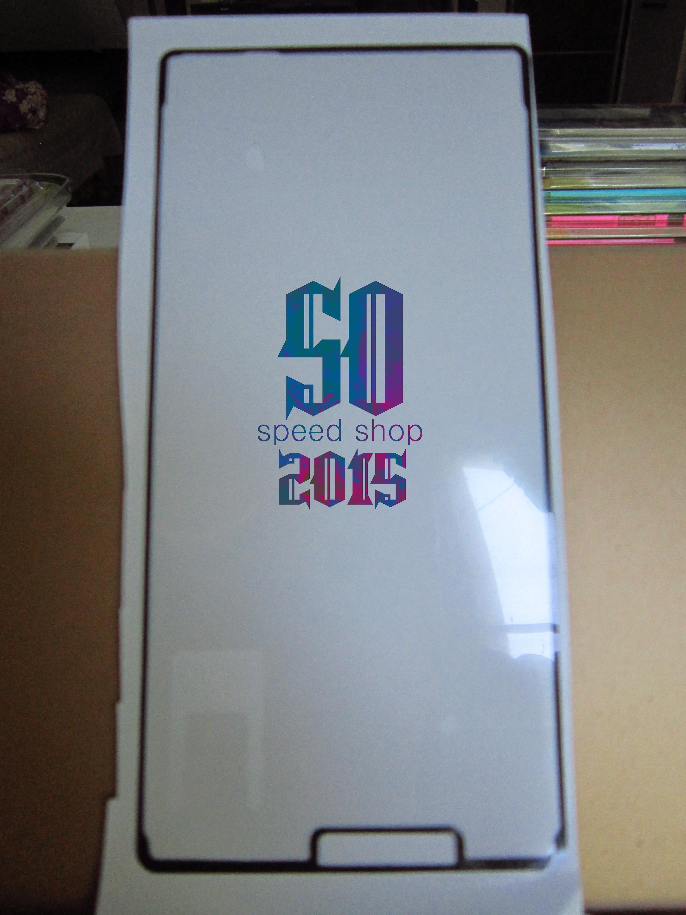ซีลกันน้ำ 3M หน้าจอ Sony Xperia Z3