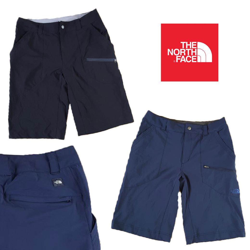 The North Face Men's Hikker Stretch Short