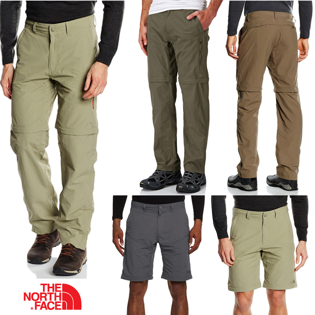 The North Face Horizon Convertible Pant