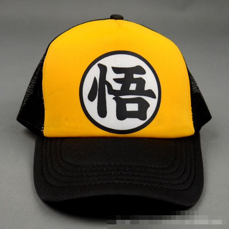 Preorder หมวก ดราก้อนบอล