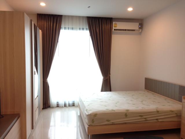 ให้เช่าคอนโด Supalai Premier Place Asoke ศุภาลัย พรีเมียร์ อโศก พื้นที่ 39 ตร.ม ชั้น 30 ห้องสตูดิโอ ห้องใหม่เอี่ยม ไม่เคยมีผู้เช่า ค่าเช่า 22,000 บาท/เดือน