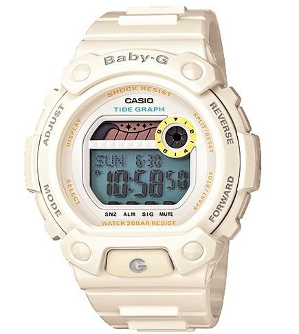 นาฬิกา Casio Baby-G รุ่น BLX-102-7DR