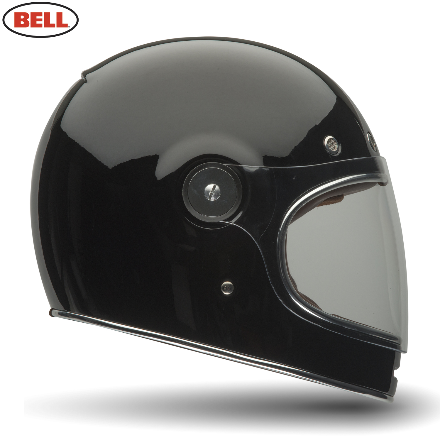 Bullitt Solid Black