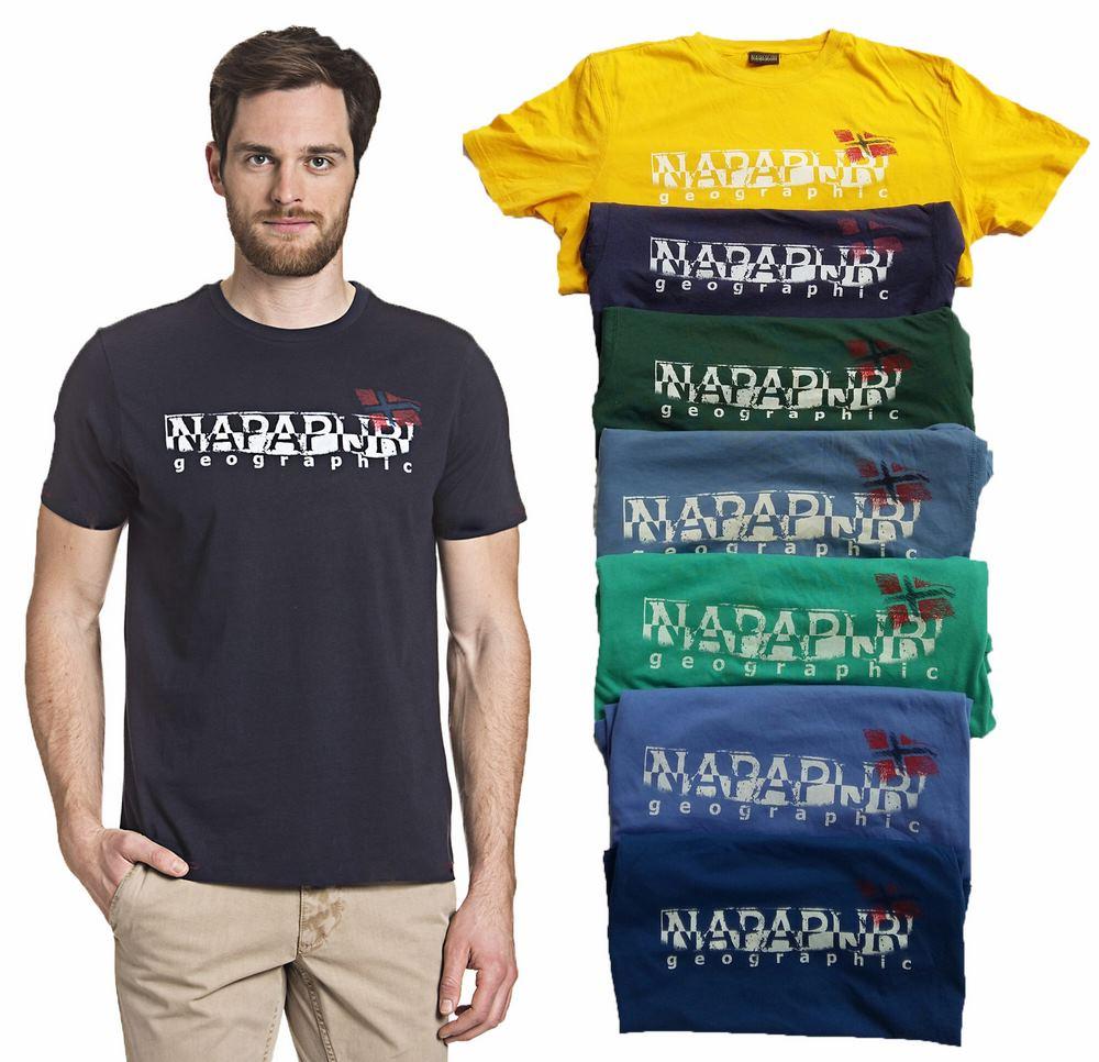 Napapijri Stanton T-Shirt
