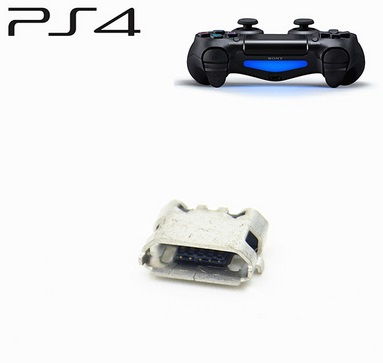 Micro usb PS4