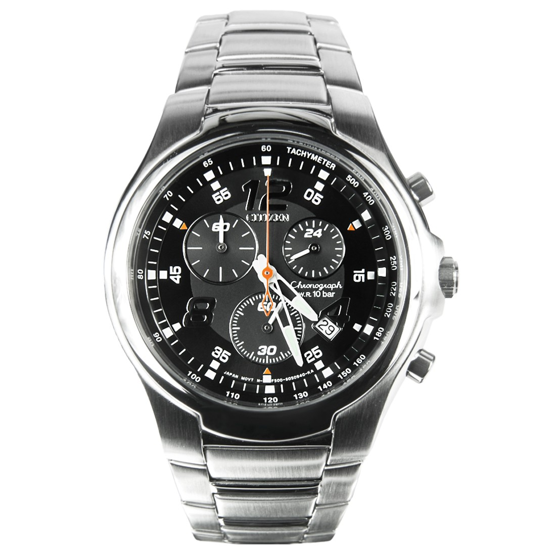 Citizen Chronograph Men's Watch รุ่น AN7010-51E