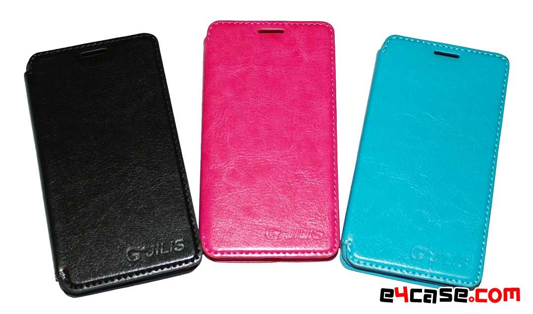 เคส Galaxy Core 2 Duos (Samsung G355) - G Jilis เคสพับ
