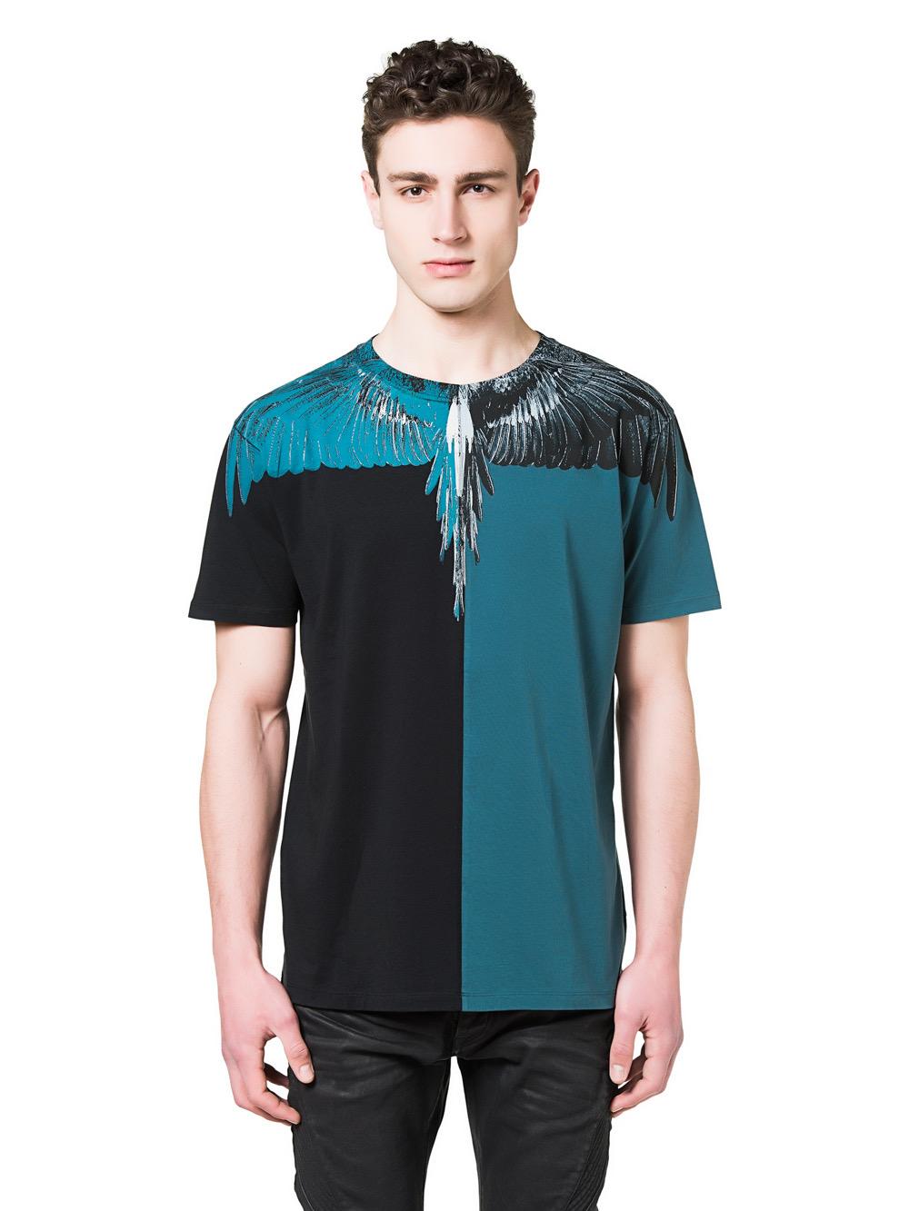 เสื้อยืด Marcelo Burlon / Marcelo Burlon T-Shirt