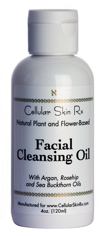 CELLULAR SKIN RX Facial Cleansing Oil