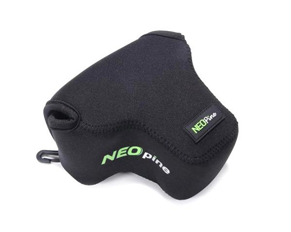 Case กล้อง NEOPINE สีดำ สำหรับกล้อง FUJI X-T10 X-T20