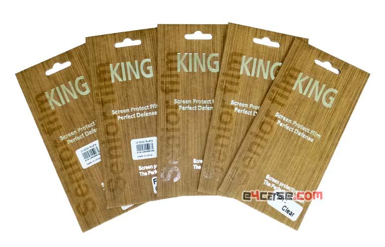 ฟิล์ม Galaxy A5 (Samsung SM-A500) - King