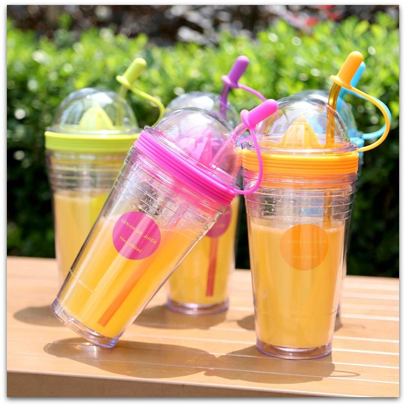 แก้วคั้นน้ำส้ม