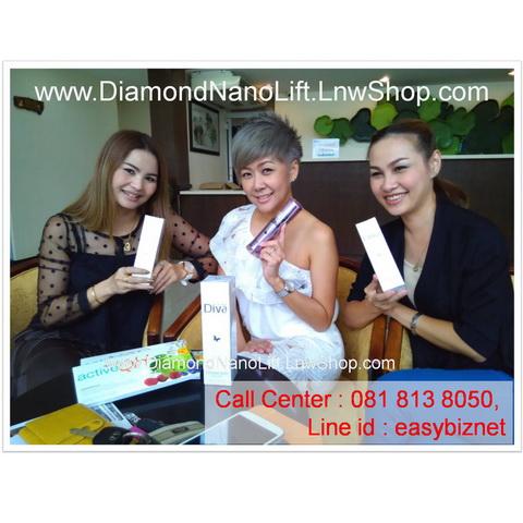 DIVA Diamond Nano Lift (DNL) 003