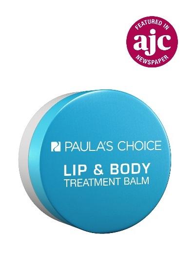ลด 20 % PAULA'S CHOICE :: Lip & Body Treatment Balm บำรุงพิเศษ ริมฝีปาก และทุกๆ ที่ที่แห้งแตก