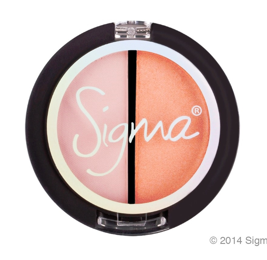 SIGMA Brow Highlight Duo - Well-Lit