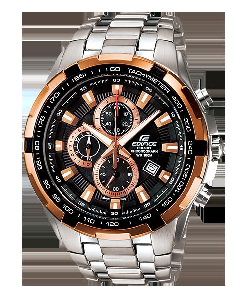 นาฬิกา คาสิโอ Casio Edifice Chronograph รุ่น EF-539D-1A5V สินค้าใหม่ ของแท้ ราคาถูก พร้อมใบรับประกัน