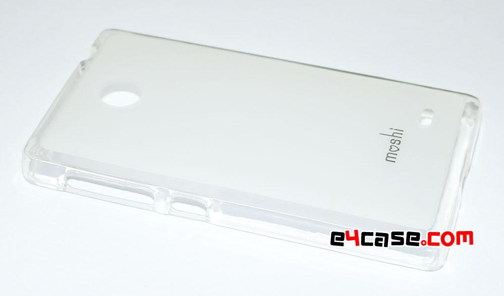 เคส Nokia X - เคสยาง