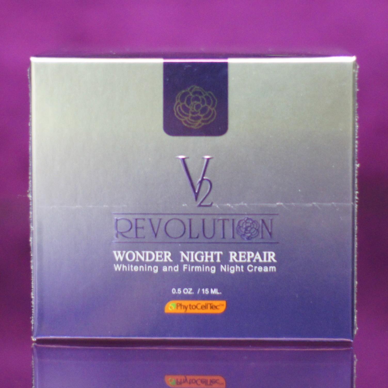 V2 Revolution Wonder Night Repair