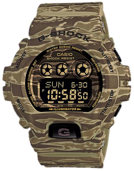 นาฬิกา คาสิโอ Casio G-Shock Special Color Models รุ่น GD-X6900CM-5 สินค้าใหม่ ของแท้ ราคาถูก พร้อมใบรับประกัน