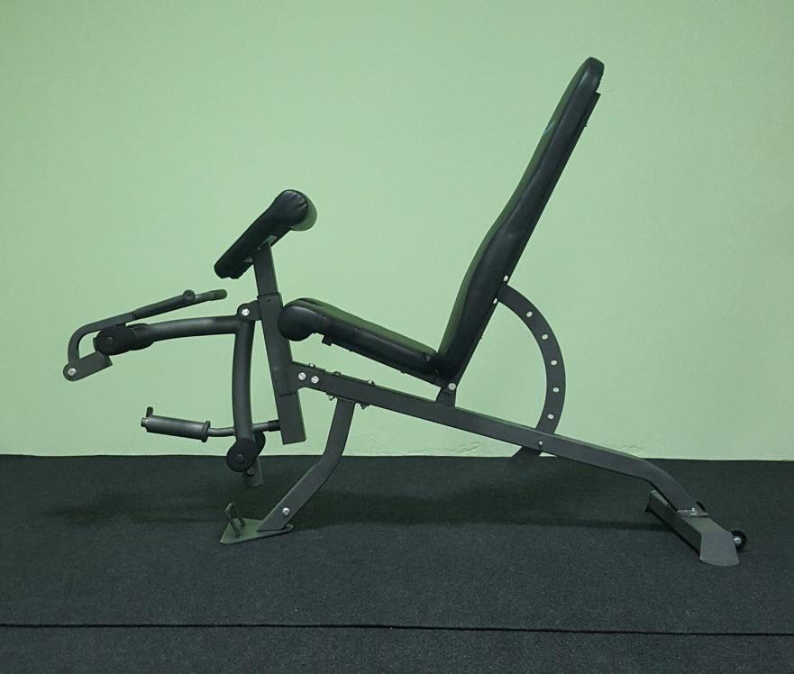 เก้าอี้ยกดัมเบล MAXXFiT รุ่น AB 103