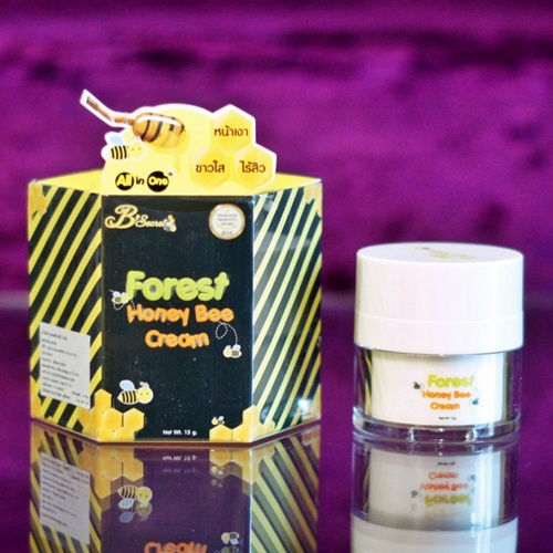 ครีมน้ำผึ้งป่า B'Secret Forest Honey Bee Cream ร้านคุณอลิส ขายส่ง