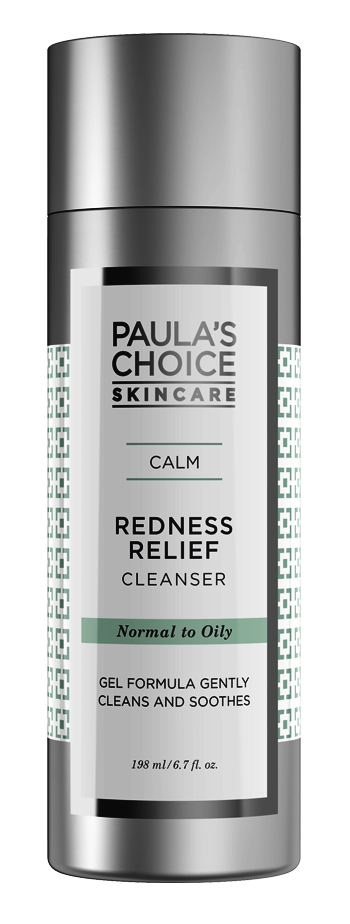 PAULA'S CHOICE Calm Redness Relief Cleanser (Normal to Oily Skin)