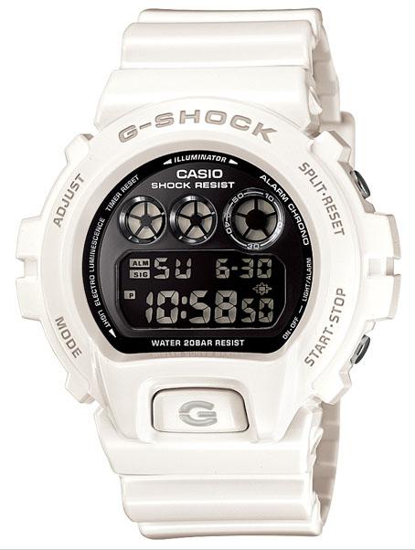 นาฬิกา คาสิโอ Casio G-Shock Standard Digital รุ่น DW-6900NB-7DR สินค้าใหม่ ของแท้ ราคาถูก พร้อมใบรับประกัน