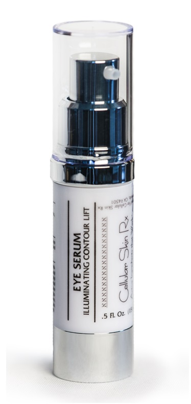 CELLULAR SKIN RX Lifting Eye Serum