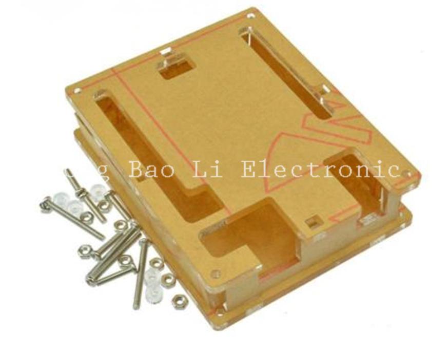 เคส กรอบ Arduino UNO R3