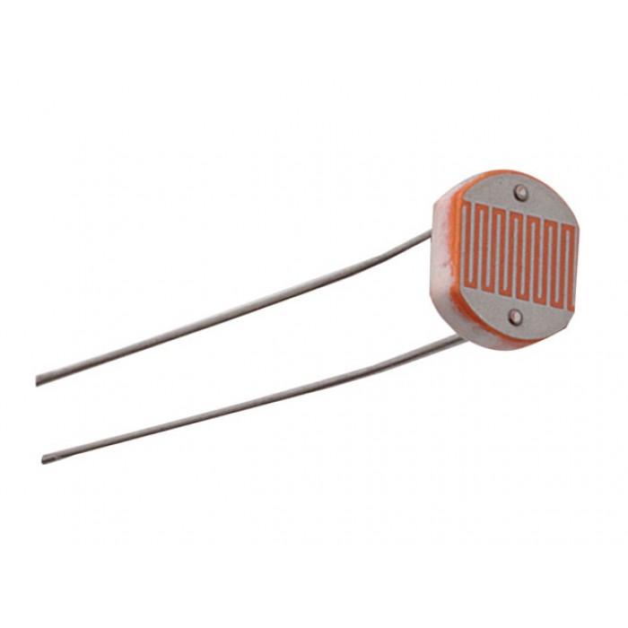 LDR Light Dependent Resistor 5 mm
