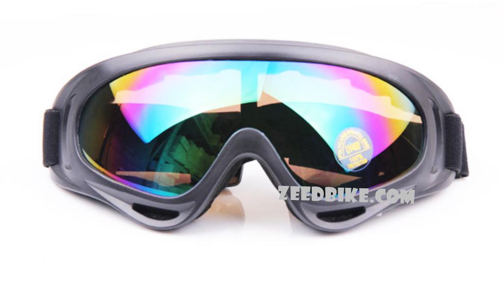 แว่นตาจักรยาน ยี่ห้อ X400